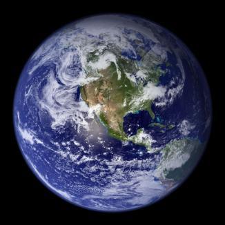 Viaţa pe Pământ dispare la fiecare 27 de milioane de ani