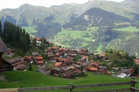 Elveţia, ţara cu cea mai mare calitate a vieţii. România e pe locul 56