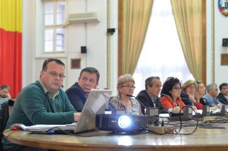 """Telverde: Termoficare şi-a lansat o """"linie fierbinte"""" pentru orădenii care vor să reclame frigul din case (FOTO)"""