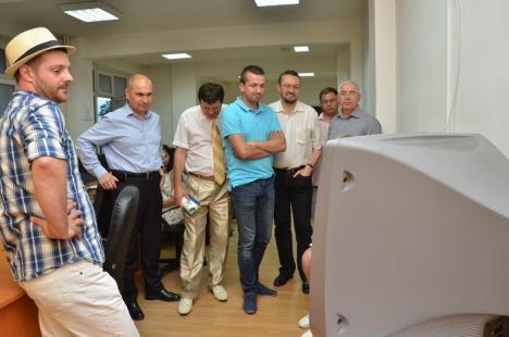"""Ilie Bolojan: """"Trebuie să construim cu celelalte partide de dreapta o alternativă la PSD. Refacerea USL este ilogică!"""" (FOTO)"""