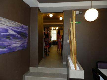 Transformare spectaculoasă: o fostă fabrică de confecţii din inima Oradiei a devenit hotel de trei stele - Caro Boutique (FOTO)