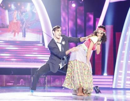 """Orădenii au ajuns la duel: Carol Şoldea şi Attila Hainer se vor confrunta la """"Dansez pentru tine"""" (FOTO)"""