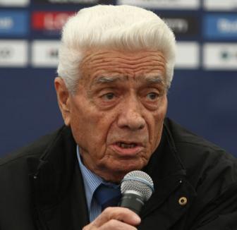 Steaua în doliu: primul portar al clubului a decedat