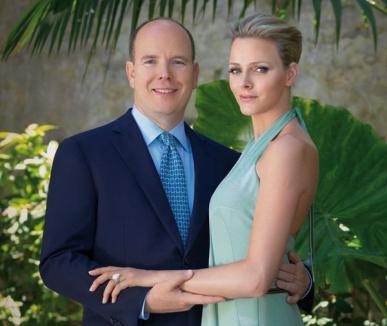 Scandal la Monaco: Viitoarea prinţesă a vrut să fugă în Africa