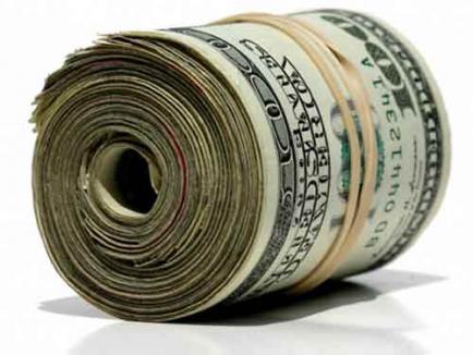 Poliţia Română a primit 400.000 de dolari din banii Mafiei