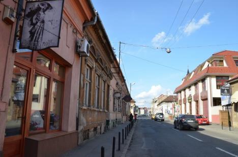 V-aţi făcut poză cu casa? Casele din străzile Avram Iancu şi Sucevei propuse pentru demolare! (FOTO)