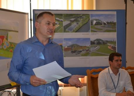 Proiectul final al aquapark-ului Nymphaea a fost votat. Vezi cum arată! (FOTO)