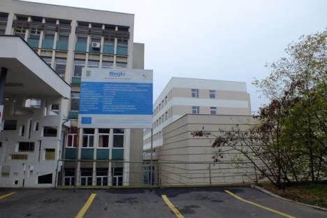 Bilet pentru viaţă: Centrul Oncologic se inaugurează duminică (FOTO)