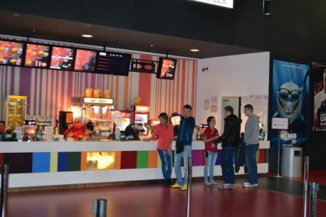 Vunk a încheiat ziua distracţiei la Oradea Shopping City (FOTO)