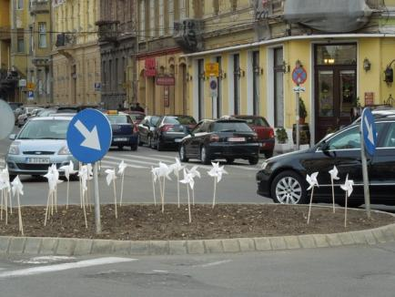 Oradea şi morile de vânt