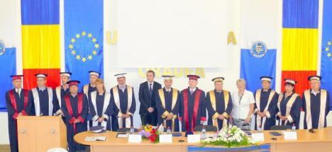 Taxă de urgenţă pentru absolvenţii Universităţii care vor să-şi primească mai repede diploma