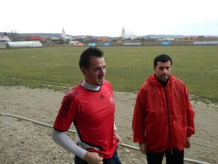 CS Oşorhei vizează o campanie de transferuri spectaculoase (FOTO)