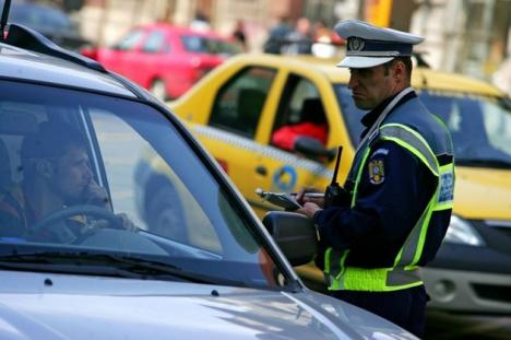 Una bună, una rea: De la 1 februarie creşte salariul minim, dar şi amenzile rutiere