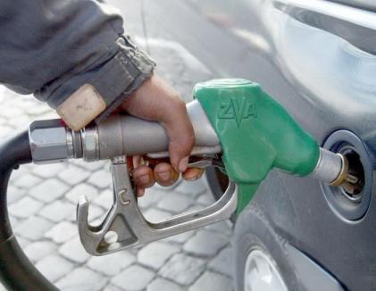 România, pe locul 4 în UE la scumpirea benzinei