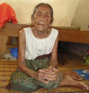 Recensământ cu surprize: s-a găsit o femeie de 157 de ani
