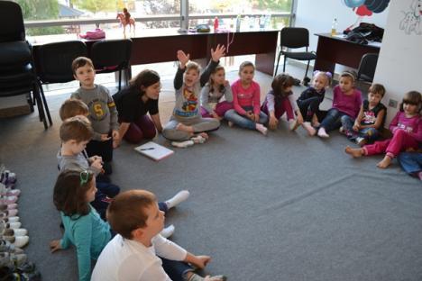 Hobby-uri pentru copii: Cum şi unde poţi cultiva talentele micuţului tău (FOTO)