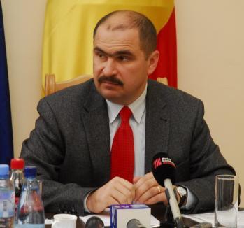 Bolojan: Filip a sabotat Oradea şi Bihorul