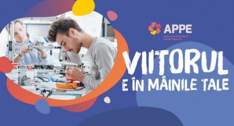 Asociația Parteneriat Pentru Educație promovează învățământul dual în Oradea