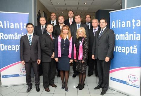 Alegeri umilitoare: Câte voturi au strâns candidaţii ARD Bihor, care visau la trei mandate de parlamentar?