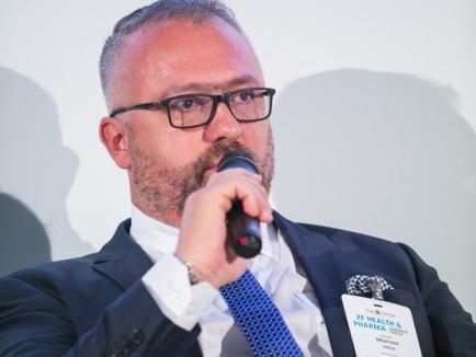 Rechin Covid: Directorul general al Unifarm, acuzat de DNA că a cerut şpagă 760.000 euro pentru un contract de livrare a unor echipamente de protecţie
