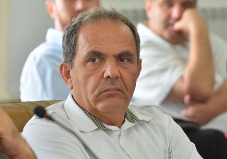 Şeful Direcţiei Silvice Bihor, Adrian Jurcău, schimbat cu adjunctul economic, Szijarto Zoltán