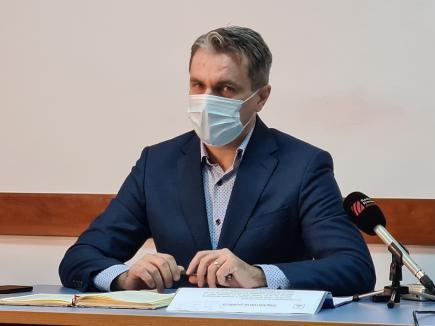 Politrucul şi gunoaiele: PSD-istul Adrian Madar e tare-n gură, dar 'subţire' în argumente
