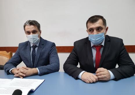 PSD propune ca Primăria Oradea să-şi facă firmă pentru reabilitarea blocurilor, pentru ca lucrările să fie mai ieftine şi mai rapide