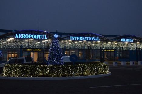 Aeroportul din Oradea aduce 2.000 de turişti israelieni care vor cheltui 1,8 milioane euro în Bihor