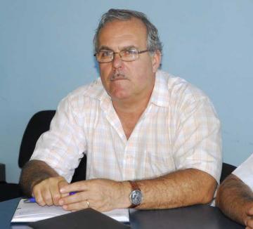 Inspectorul şcolar adjunct Akos Zoltan a decedat