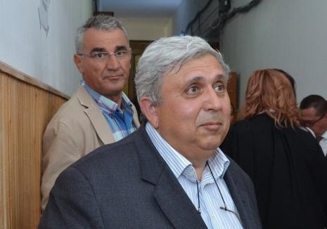 Înfrângere pentru Kiss şi Beni Rus: Curtea Supremă le-a refuzat strămutarea procesului de la Oradea