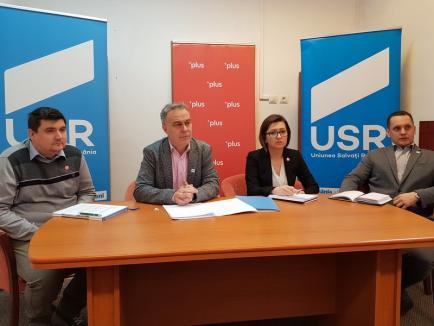 Baj van! Alianţa 2020, USR şi PLUS, vor voturi şi de la bihorenii de etnie maghiară la alegerile pentru Parlamentul European