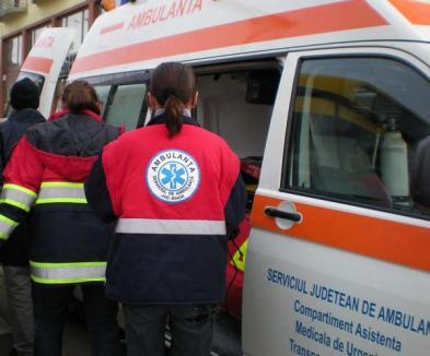 Un bărbat cazat la azilul de noapte, găsit mort din cauza hipotermiei