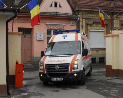 Mutarea Serviciului de Ambulanţă pe strada Sucevei, avizată de Guvern