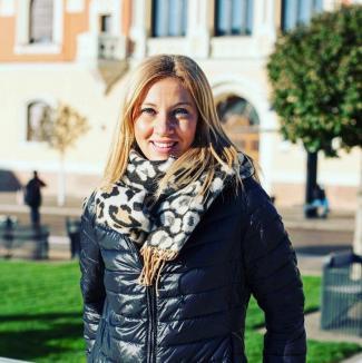 Adio, comunicare! Anca Grama vrea să ajungă director al Direcției de Asistență Socială Oradea