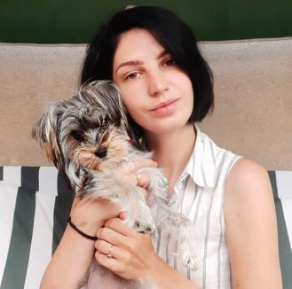Diagnosticată cu cancer la doar 33 de ani, o tânără din Oradea are nevoie de ajutor! (FOTO)