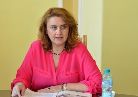 Dedicaţie pentru Lupşea? Primăria a scos la concurs postul de director al Muzeului oraşului Oradea