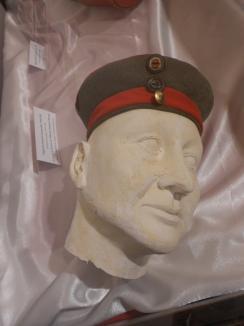 'Arta restaurării': Obiecte de patrimoniu reînviate pot fi admirate în Cetatea Oradea (FOTO)