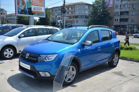 Vino la Auto Bara să încerci noul Renault! (FOTO)