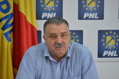 """PNL-istul Avrigeanu: Şeful """"incompetent şi arogant"""" al Consiliului Judeţean a cerut bani pentru studii de fezabilitate care nu s-au făcut"""