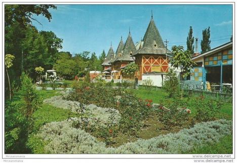 Oazele termale: Cum au ajuns Băile Felix și Băile 1 Mai locul de tratament și relaxare preferat al românilor (FOTO)