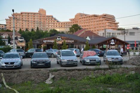 Felixul în avarie! Hotelierii şi comercianţii se plâng de scăderea gradului de ocupare a staţiunii la 30% (FOTO / VIDEO)