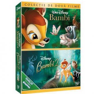 Trupa Vunk şi puiul de căprioară Bambi vin la ERA Shopping Park