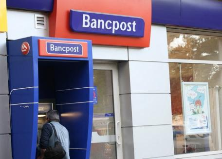 Bancpost Dej, obligată să plătească despăgubiri, după ce a terorizat psihic o fetiţă de 9 ani