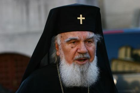 Episcopia Ortodoxă a Oradiei, mesaj la moartea mitropolitului Anania
