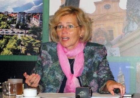 Senatorul UDMR Rozalia Biro: Prin ratificarea Convenţiei de la Istanbul, violenţa domestică va fi pedepsită în România în mod real