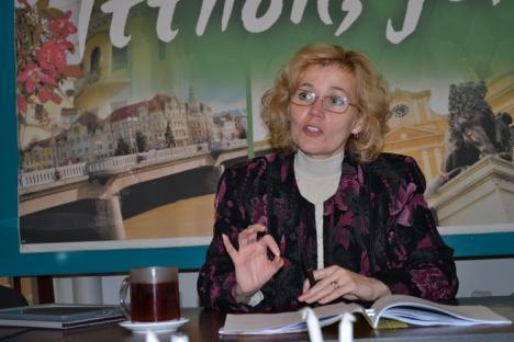 După deputatul PNL Florica Cherecheş, şi senatorul UDMR Rozalia Biro ia apărarea familiei Bodnariu din Norvegia