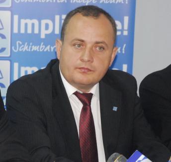 Conservatorii bihoreni şi-au ales biroul de conducere