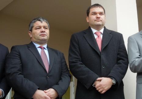 """USR acuză: Cseke şi Bodog """"dăunează"""" grav ariilor protejate!"""