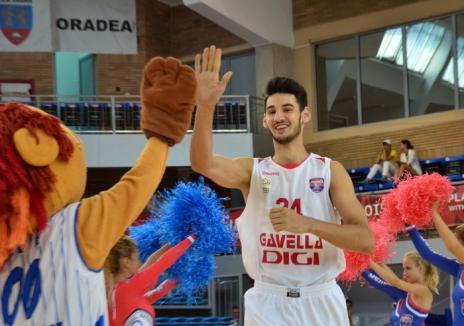 Poftiţi la baschet! Oradea găzduieşte Campionatul European U20 - Divizia B masculin