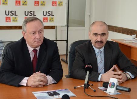 Crin Antonescu a fost reales preşedinte al PNL. Bolojan şi Popa, vicepreşedinţi